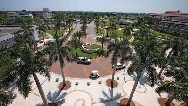 Nova Southeastern University Video Rankings Stats It