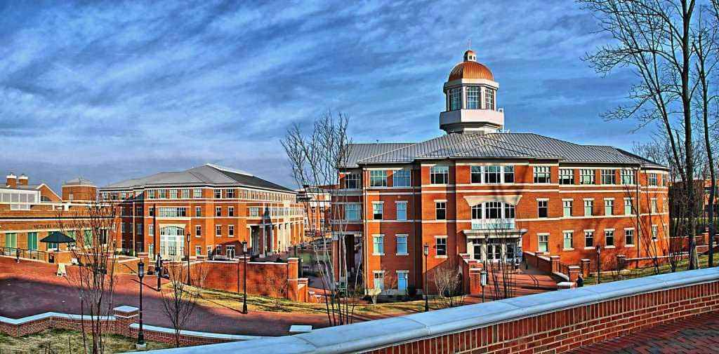 Best Colleges In Alabama >> UNC Charlotte - video, rankings, stats | It's Nacho