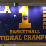banners at pauley pavilion
