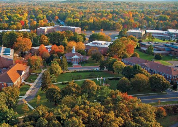 Colleges In New England >> List Of Top Colleges And Universities In New England