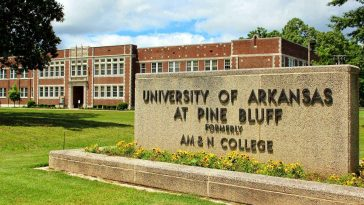arkansas pine bluff