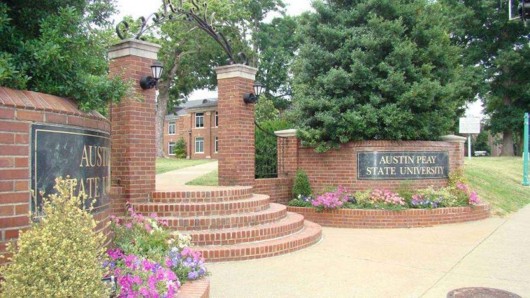 austin peay state