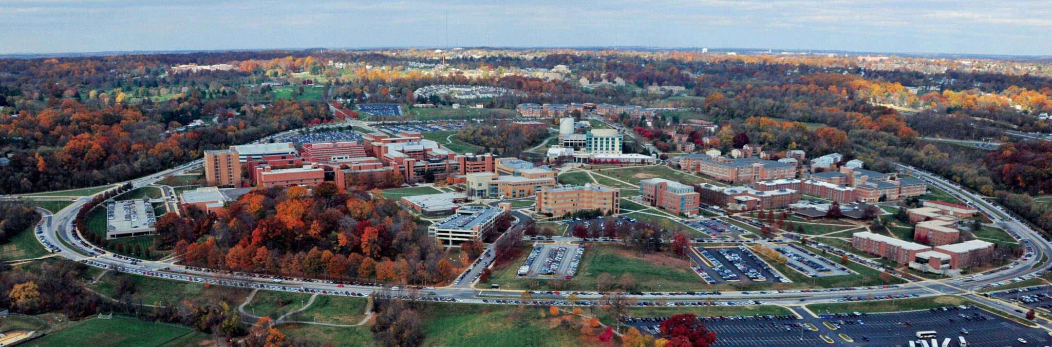 University Of Maryland Baltimore County Video