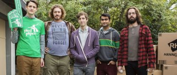Which Silicon Valley Character Are You?