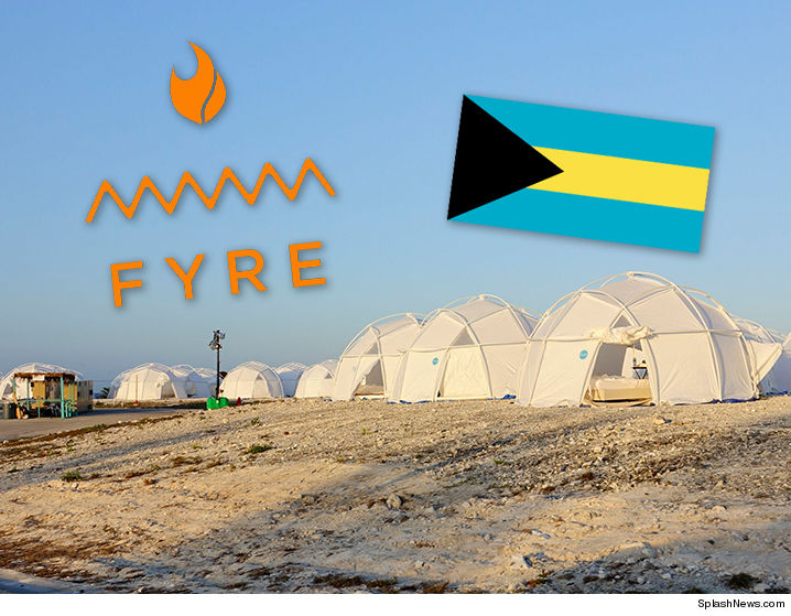 University Of Colorado Athletics >> Fyre Festival Disaster Prompts Bahamas Policy Change for Future Events | YOUniversityTV