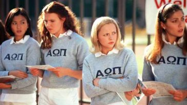 going greek sorority