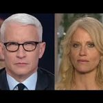 anderson cooper rolls his eyes