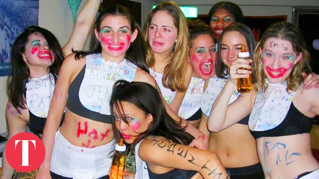 going greek: a guide to sorority and fraternity terminology