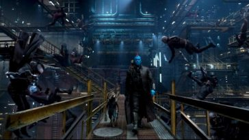Yondu's Story in Guardians 2 is a Beautiful Thing