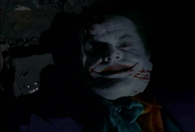 Many Deaths of the Joker
