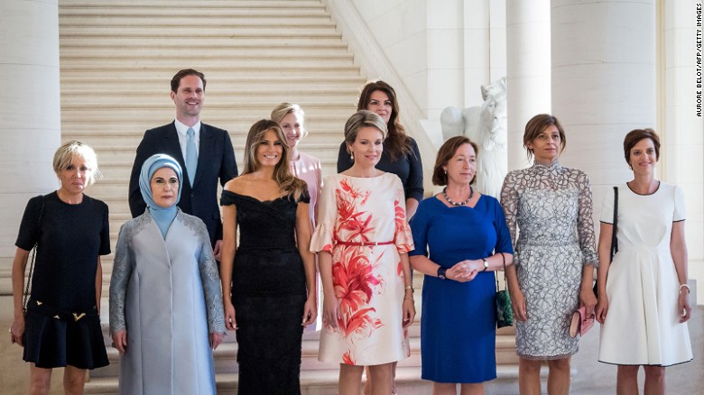 the real housewives of