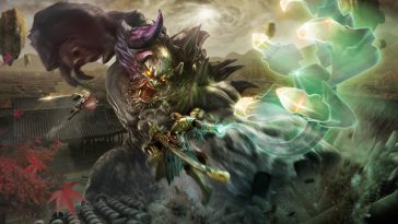Toukiden 2's Free-to-Play Version