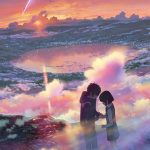 """your name."""" Anime Film Earns US$4.5 Million in North America"""