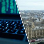 parliament hit by cyber attack