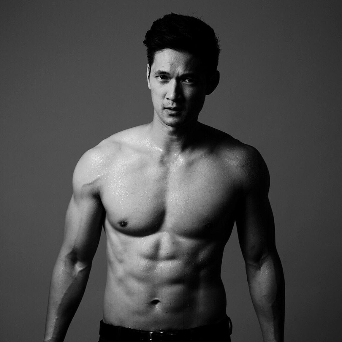 Harry shum jr2