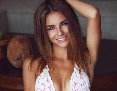 hottest girls of instagram