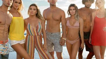 siesta key cast gets death threats