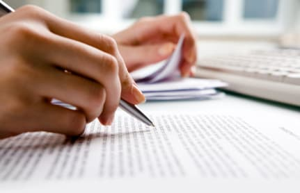 tyndale university college essay writing guide