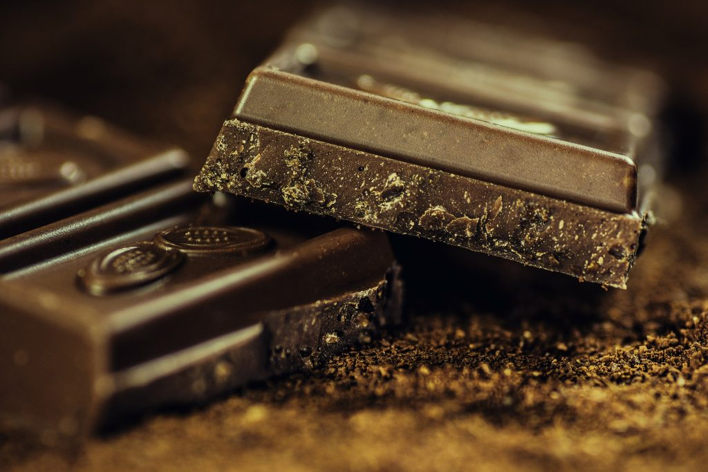 6 Best Foods to Boost Your Brain and Memory dark chocolate