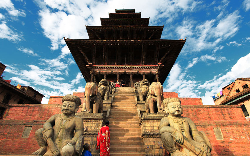 Best Low-Budget Destinations for 2018 nepal