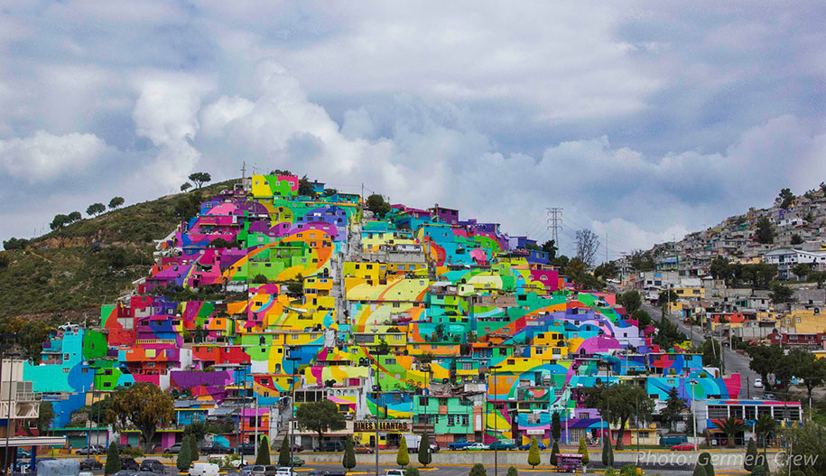 Best Low-Budget Destinations for 2018 Mexico