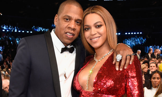 Celebrity Boss Ladies Who Earn More Than Their Celebrity Husbands Beyonce Jay-Z