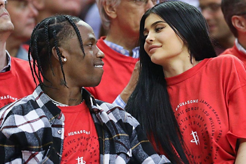 Celebrity Boss Ladies Who Earn More Than Their Celebrity Husbands Kylie Jenner Travis Scott