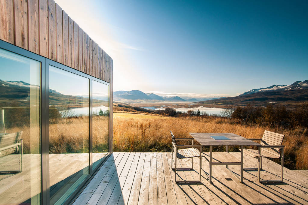 Craziest Airbnb Listings For 2018 Iceland