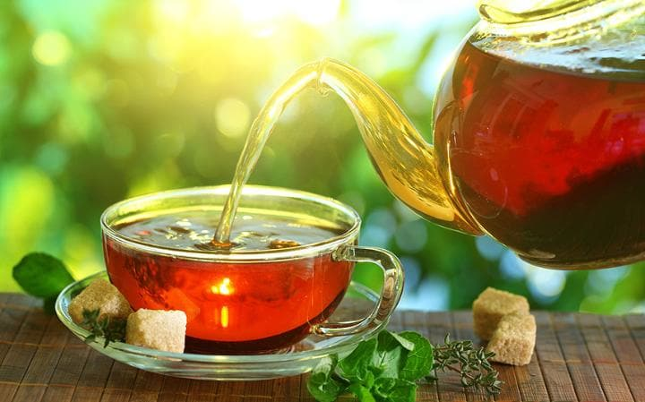 Five Crazy, Fun Facts You Didn't Know About Tea
