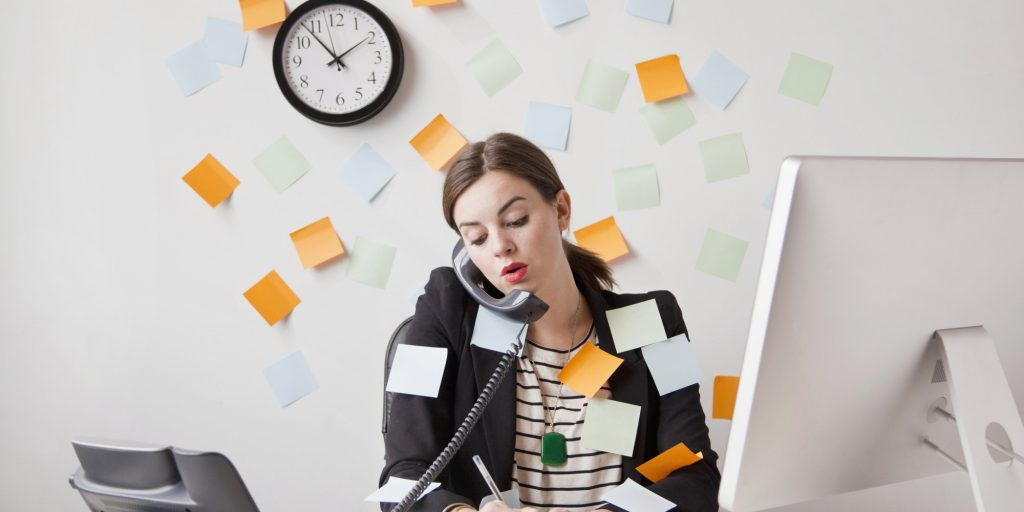 Multitask Like a Pro with These 5 Tips work study hard