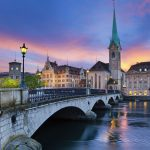 These Are the Happiest Countries in The World Switzerland