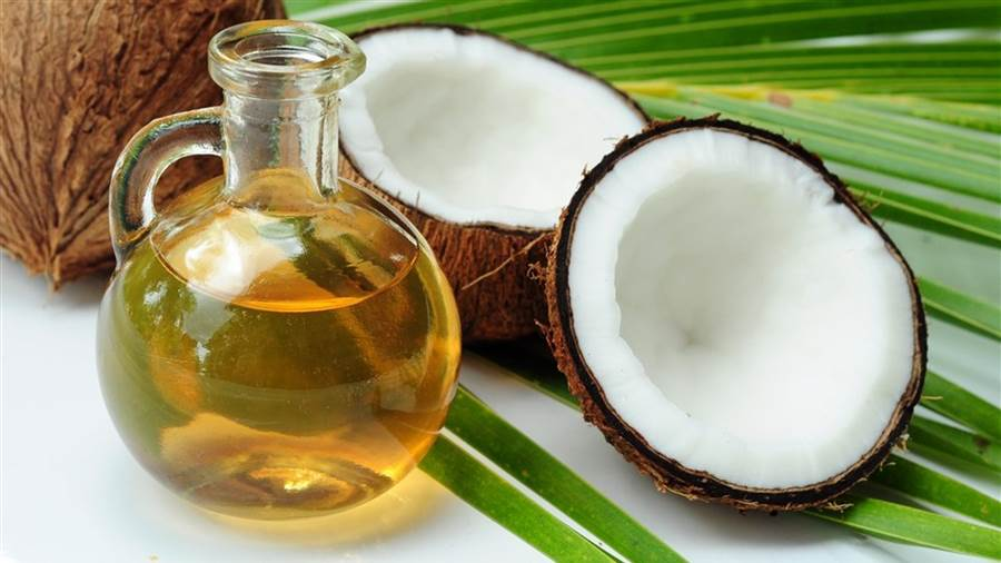 Weight Loss Tips and Tricks to A Perfect Figure coconut oil