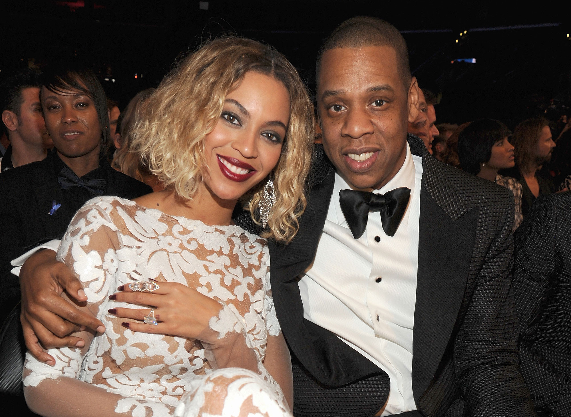 Celebrity Couples That Met in The Weirdest Possible Way Beyonce Jay Z