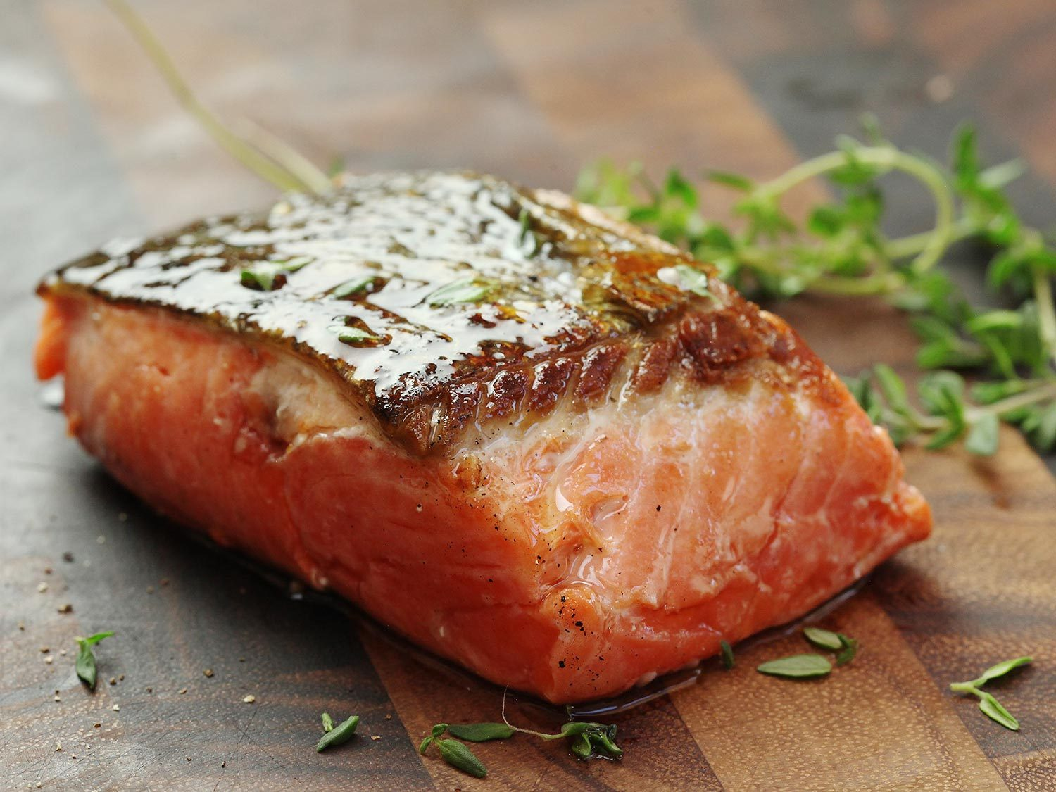 Ideal Post-Workout Foods for The Ultimate Effect salmon