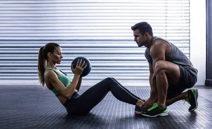 Most In-Demand Professions For 2018 fitness trainer