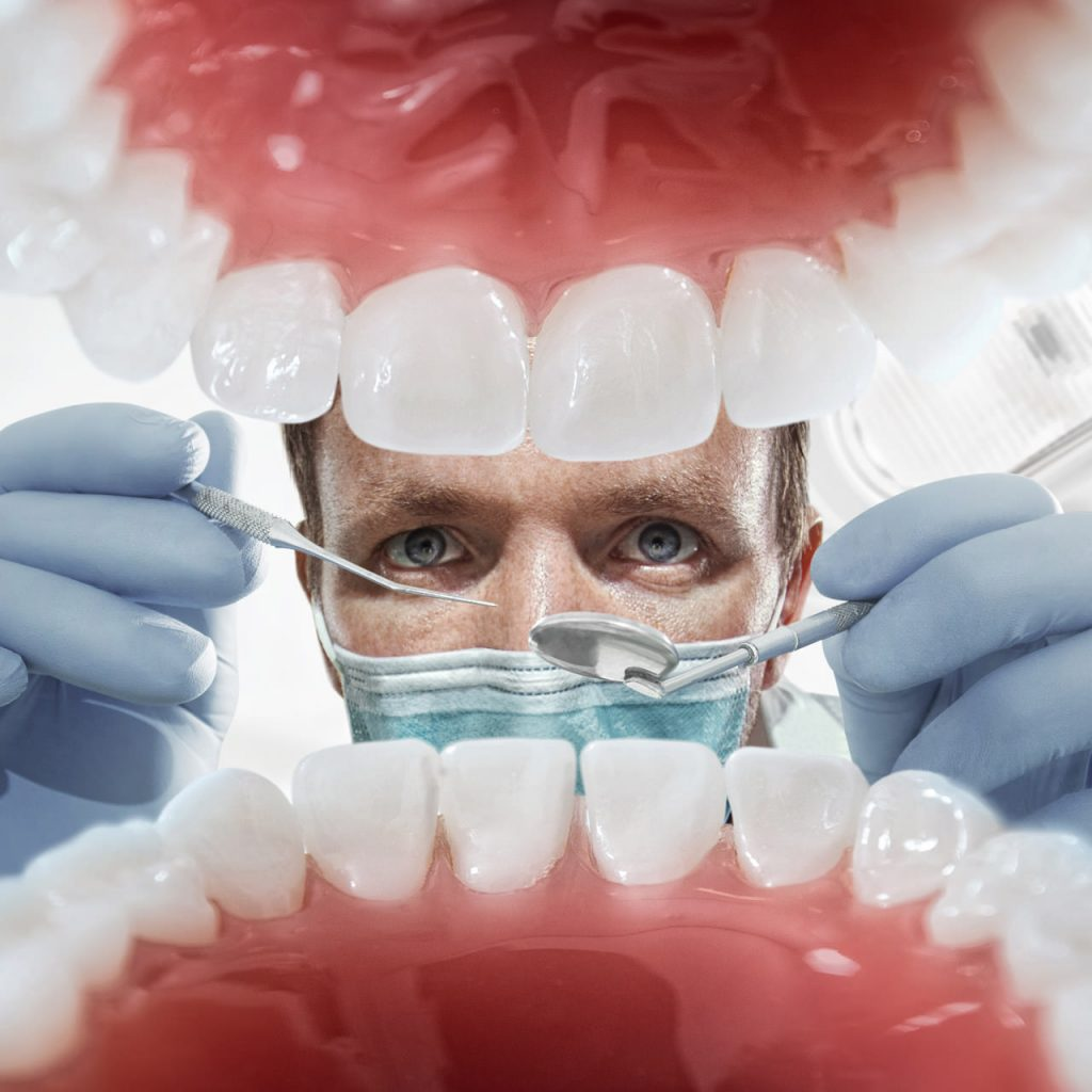 Most In-Demand Professions For 2018 dentist