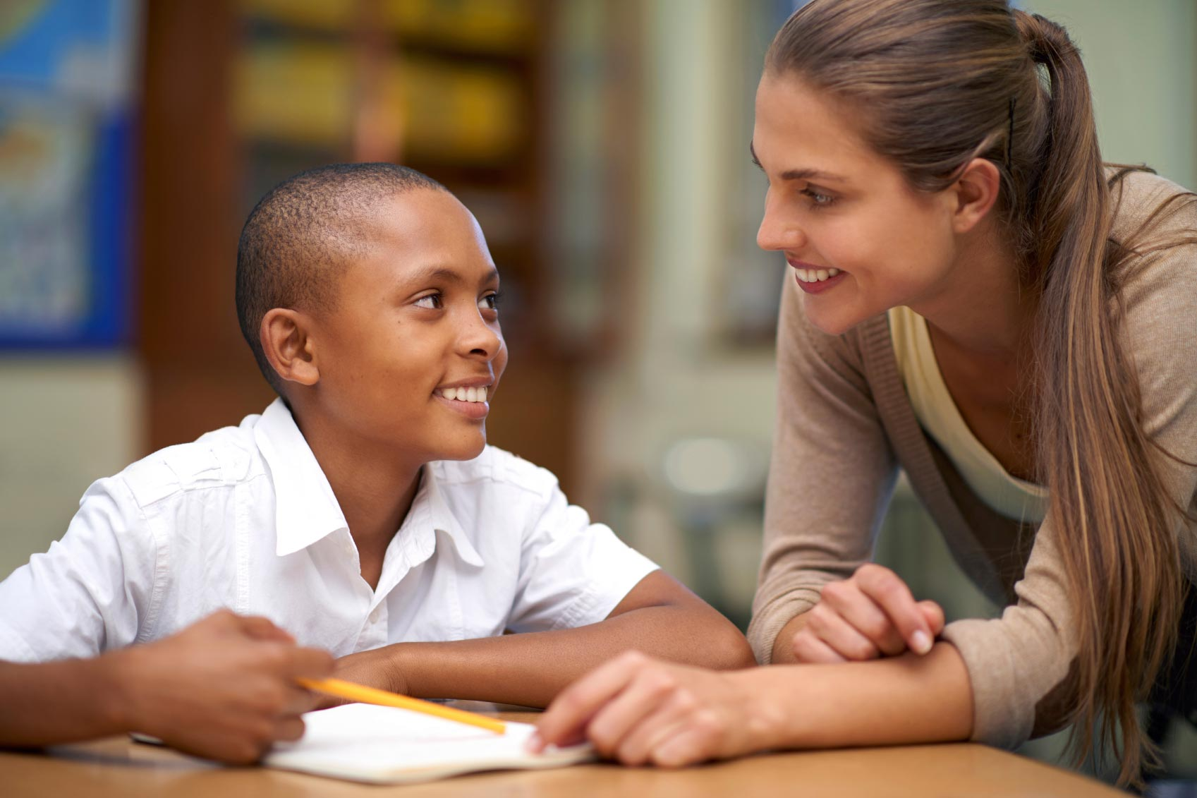 The Benefits of Private Tutoring