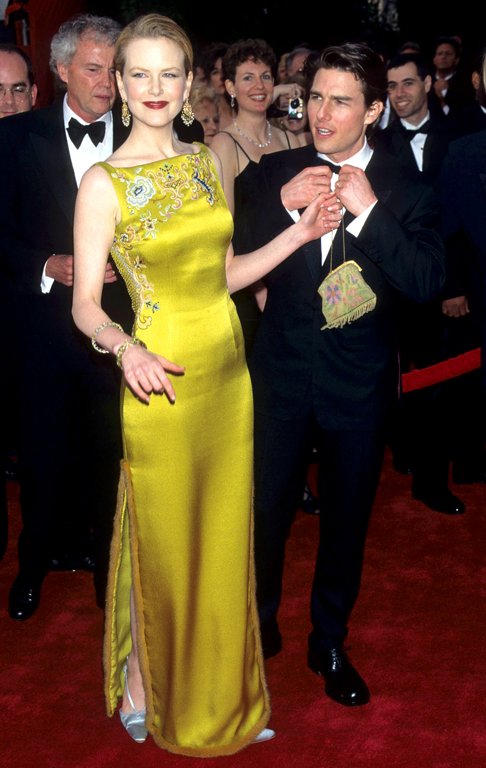 The Most Expensive Dresses of All Time Nicole Kidman