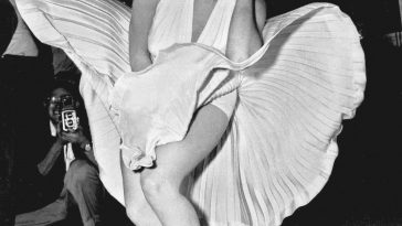 The Most Expensive Dresses of All Time Mariilyn Monroe