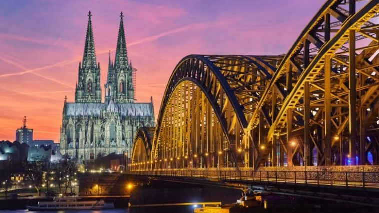 Amazing European Destinations to Travel by Train Cologne