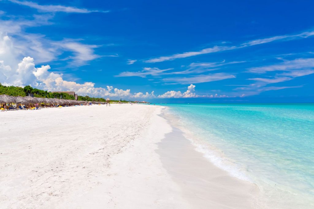 Check Out The Most Beautiful Beaches For 2018 Varadero Beach