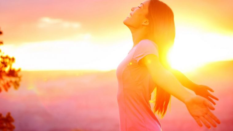 Simple, Natural Immune Boosting Tips To Keep You Safe sun