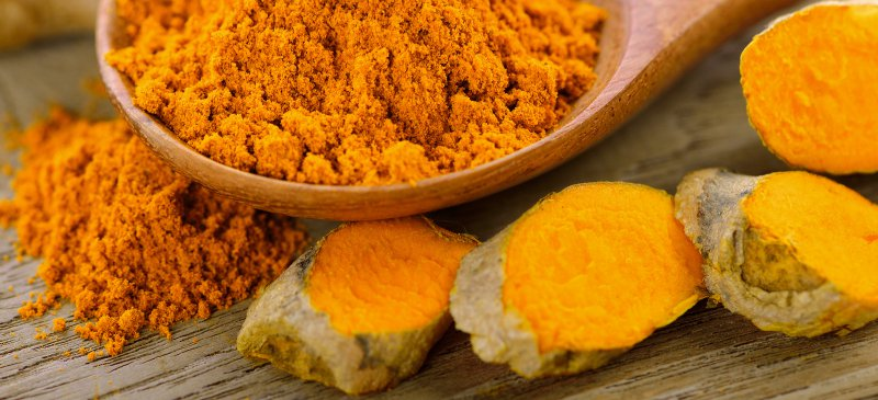 Simple, Natural Immune Boosting Tips To Keep You Safe turmeric