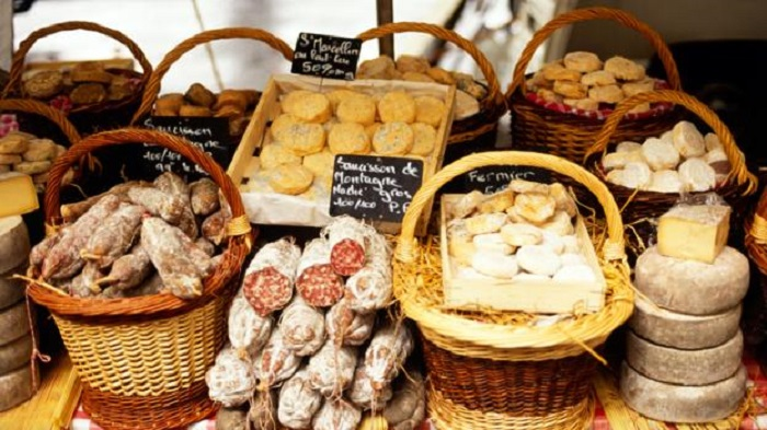 Top 7 Cities That Are Heaven for Foodies Lyon