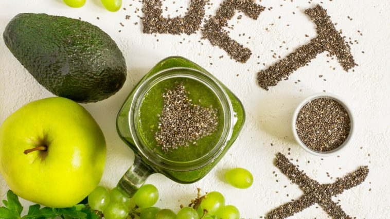 Your Guide to A Spring Detox 1
