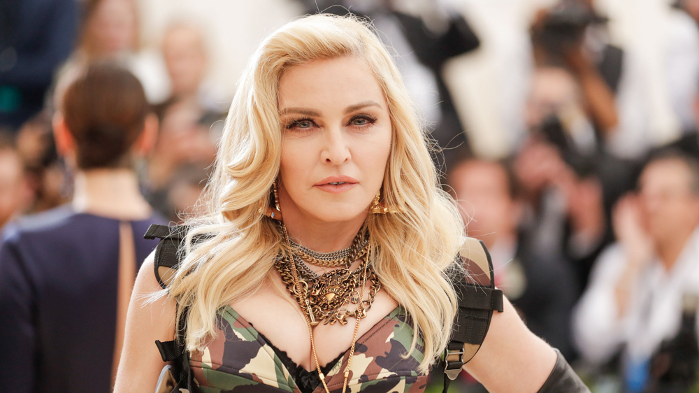 Celebrities With Surprisingly High IQ madonna