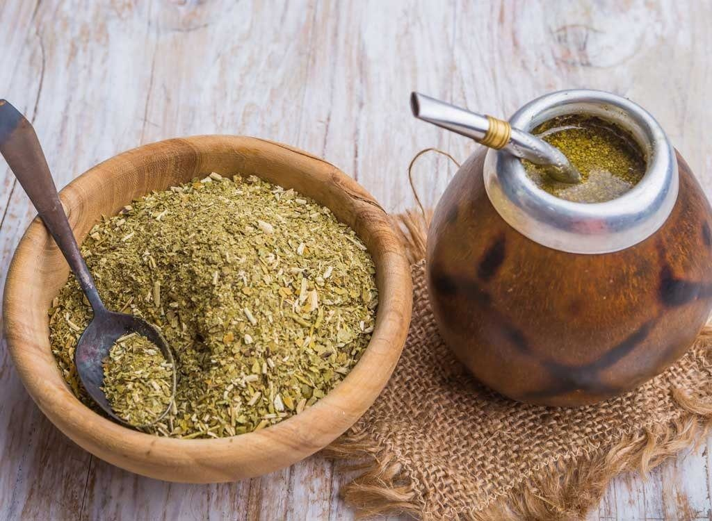 Coffee Alternatives for Sleep-Deprived College Students yerba mate