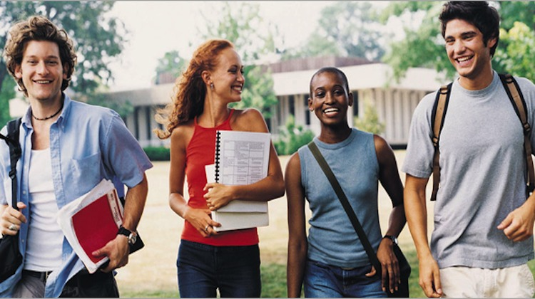 Five Things College Freshmen Need to Know
