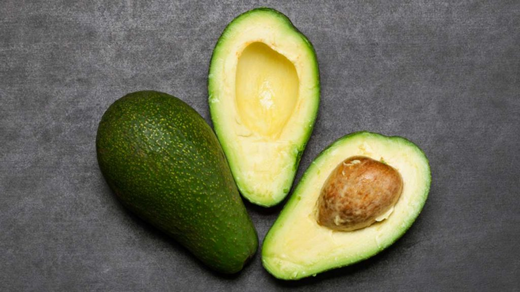 Foods That Will Help You Look Younger avocado