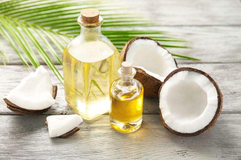 Powerful Anti-Inflammatory Foods to Keep You Healthy coconut oil